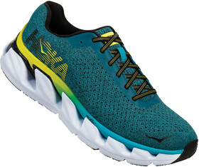 Hoka One One Elevon Running Shoes Herre storm bluepatriot blue